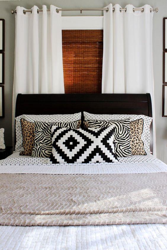 4 tipy pro vaši ložnici