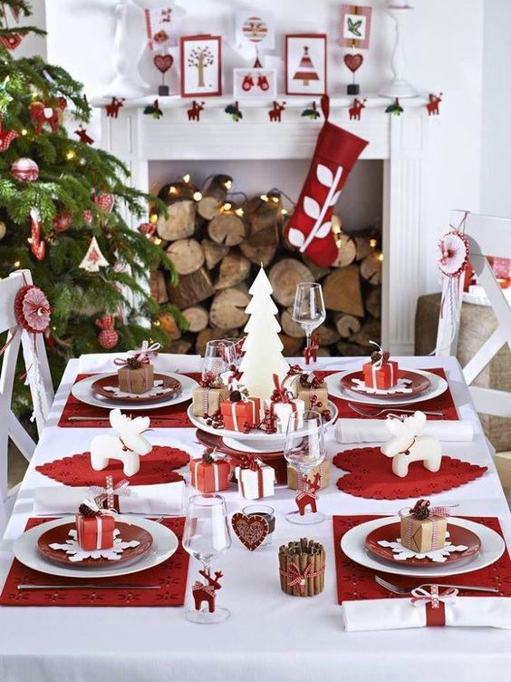 vánoční tipy