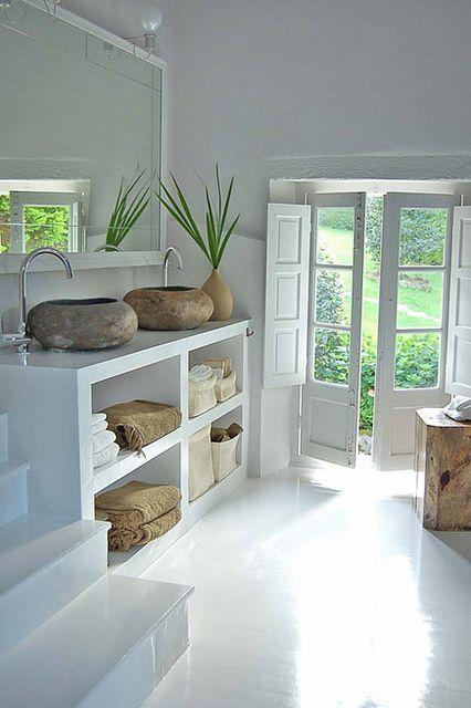 čistý domov, čistá mysl