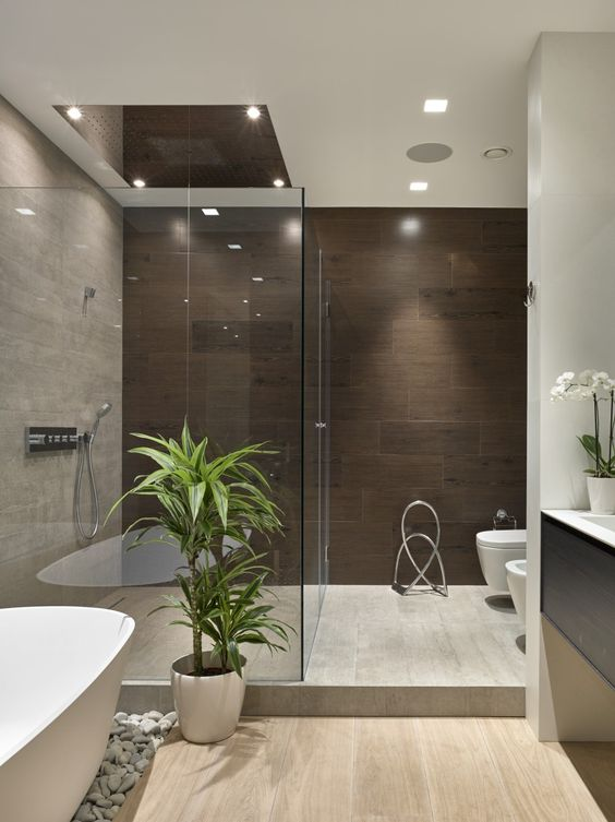 koupelna správné osvětlení