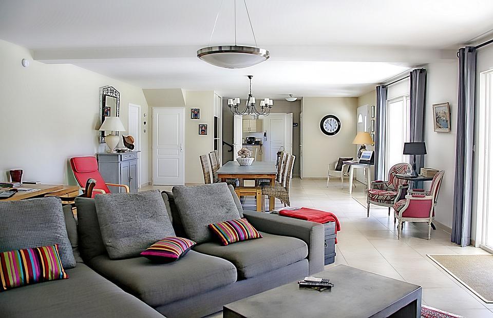lustry do obývacího pokoje